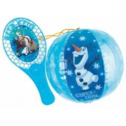 Tape balle Olaf, diamètre 22 cm