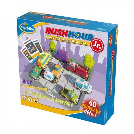 Rush Hour junior