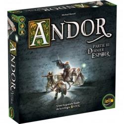 Andor: le dernier espoir