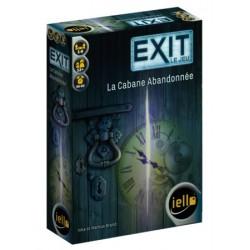 Exit: la cabane abandonnée (niveau Confirmé)
