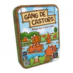 Gang de Castors, Gigamic