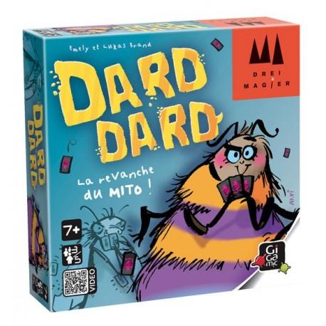 Dard Dard, la revanche du Mito, Gigamic