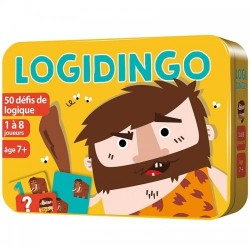 Logidingo, Coktail Games