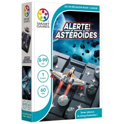 Alerte ! Astéroïdes, Smart Games