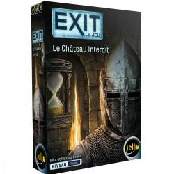 Exit: le château interdit (niveau expert)