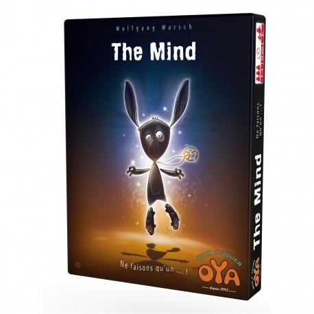 The Mind, Oya ou comment vaincre le jeu sans rien dire !