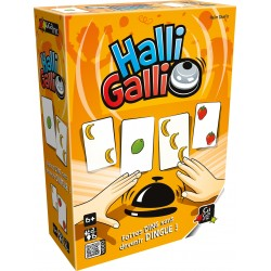 Halli Galli, Gigamic