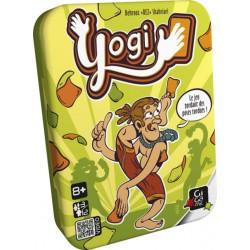 Yogi, Gigamic