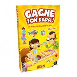Gagne ton Papa!, Gigamic