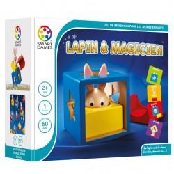 Le lapin et le magicien, Smart Games