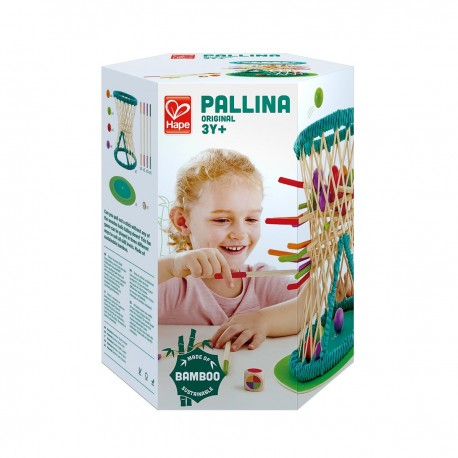Pallina Hape