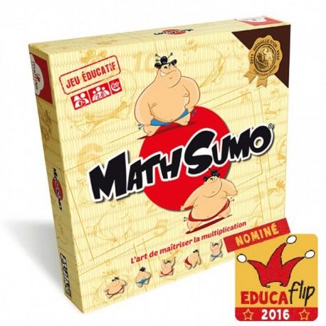 Mathsumo, Mattika