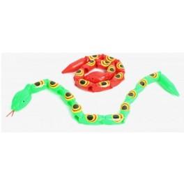 Serpent articulé 38 cm