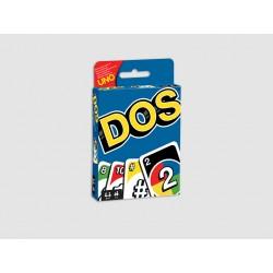 jeu du Dos, Mattel, associez les cartes par les chiffres
