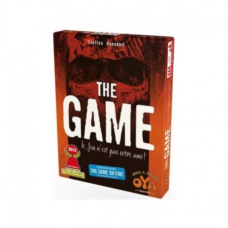 The game, Oya, sortez vainqueur contre le jeu !