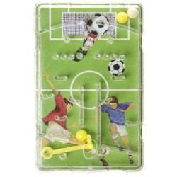 Jeu de patience flipper foot 7,2 x 5 cm