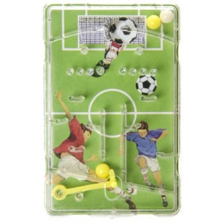 Jeu de patience flipper foot 7,2 x 5 cm au design rigolo,