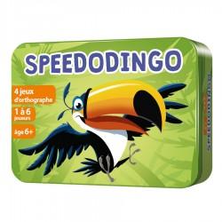 Speedodingo, Cocktail Games