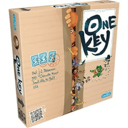 One Key, Libellud
