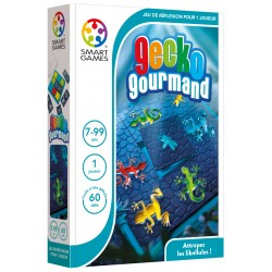 Gecko gourmand, Smart Games