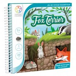 Fox Terrier, Smart Games, magnétique