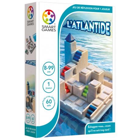 L'Atlantide, Smart Games