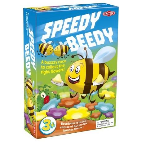 Speedy Beedy, Tac Tic