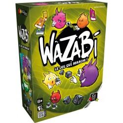 Wazabi, Gigamic