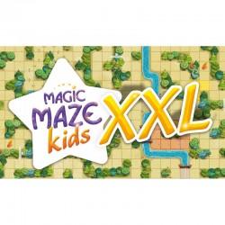 Extension Magic Maze Kids XXL, Sit Down