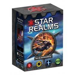 Star Realms, Iello