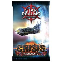 Star Realms, Iello, extension Crisis Evénements