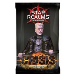 Star Realms, Iello, extension Crisis Héros