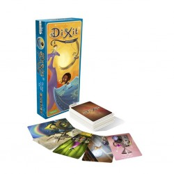 Dixit 3 : Journey, Libellud