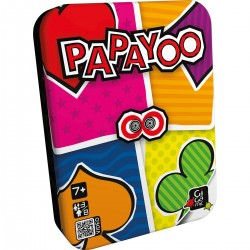Papayoo, Gigamic