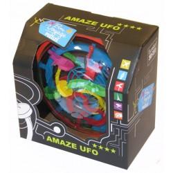 Euréka 3D Amaze UFO, Gigamic
