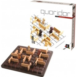 Quoridor mini, Gigamic