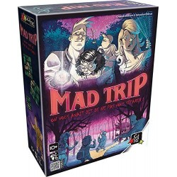 Mad trip, Gigamic