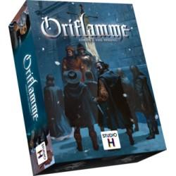 Oriflamme, Gigamic