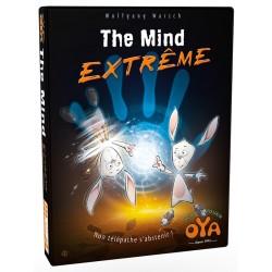 The Mind Extreme, Oya