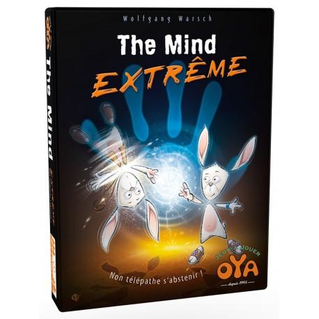 The Mind Extreme, Oya, jeu coopératif qui va vous rendre fou