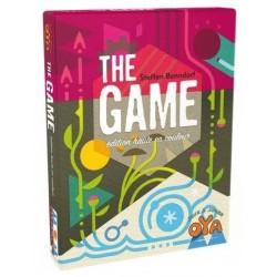 The Game, haut en couleur, Oya