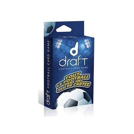 Draft, Jeux du Lac, tout le football dans un jeu de 50 cartes
