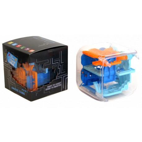 Euréka 3D Amaze Cube, Gigamic Un labyrinthe en 3D amusant et difficile