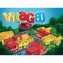 Villageo, Blue Orange