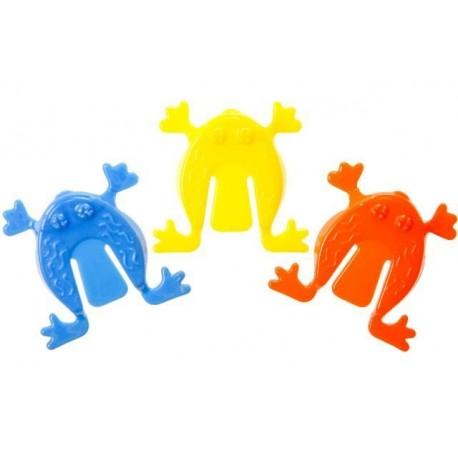Set de 3 grenouilles à sauter