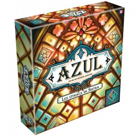 Azul, les Vitraux de Sintra, Next Move : un jeu de stratégie et de réflexion au doux parfum ibérique