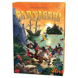 Cartagena, Oya : revivez la célèbre évasion !