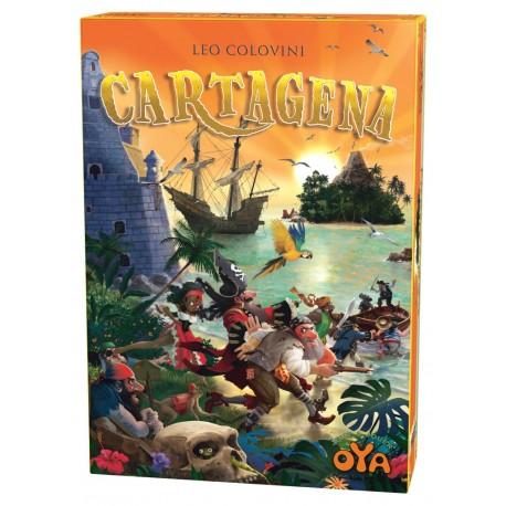 Cartagena, Oya : revivez la célèbre évasion