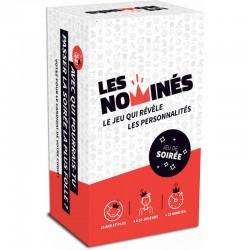 Les Nominés, Coucoumba Editions