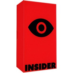 Insider, Oink Games, version française